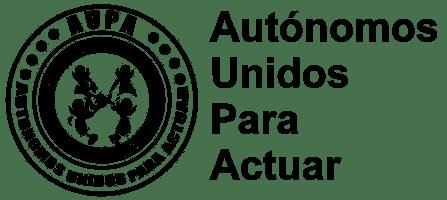 AUPA – Autónomos Unidos Para Actuar