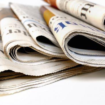 AUPA en la prensa y medios de comunicación