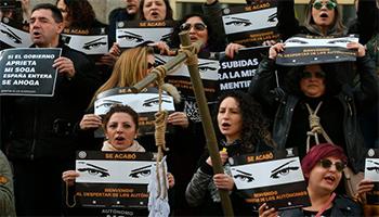 Leonoticias.com Aupa León denuncia la unilateralidad con la que el equipo de gobierno leonés afronta la peatonalización de Ordoño II