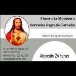 Funeraria Mosquera – Servicios Sagrado Corazón