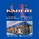 Kadesh Moda