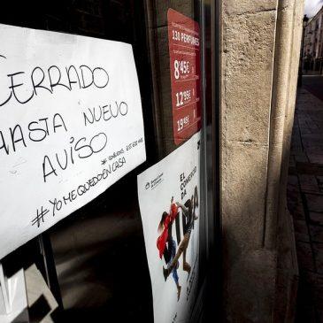 Los autónomos urgen eximir los impuestos municipales 2 años